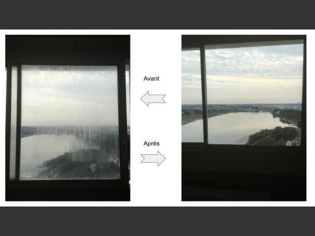 Changement de baies vitrées quimperlé